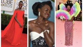Lupita Nyong'o Birthday