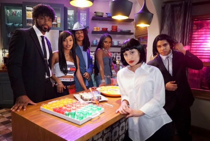 "Freeform's ""Grown-ish"" - Season Three"