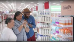 Honey Pot Target Commercial