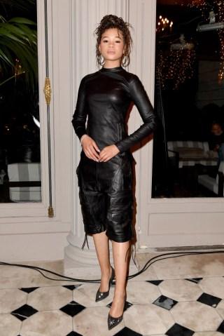 Monot : Guests - Paris Fashion Week Womenswear Fall/Winter 2020/2021
