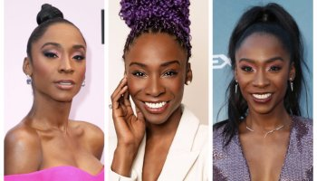 Angelica Ross Luxurious Hair