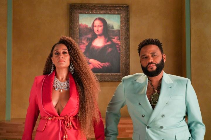 Black-ish Best Supportive Husband Episode