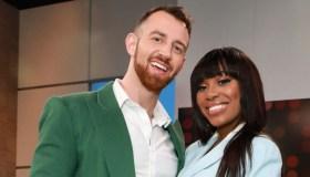 Celebrities Visit People TV - March 4, 2020