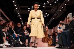Fendi - Runway - Milan Fashion Week Fall/Winter 2020-2021