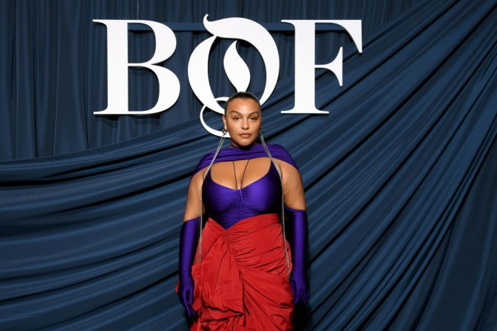 The Business Of Fashion Celebrates The #BoF500 2019 - Red Carpet Arrivals