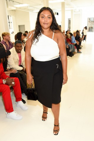 Helmut Lang - Front Row - September 2019 - New York Fashion Week: The Shows