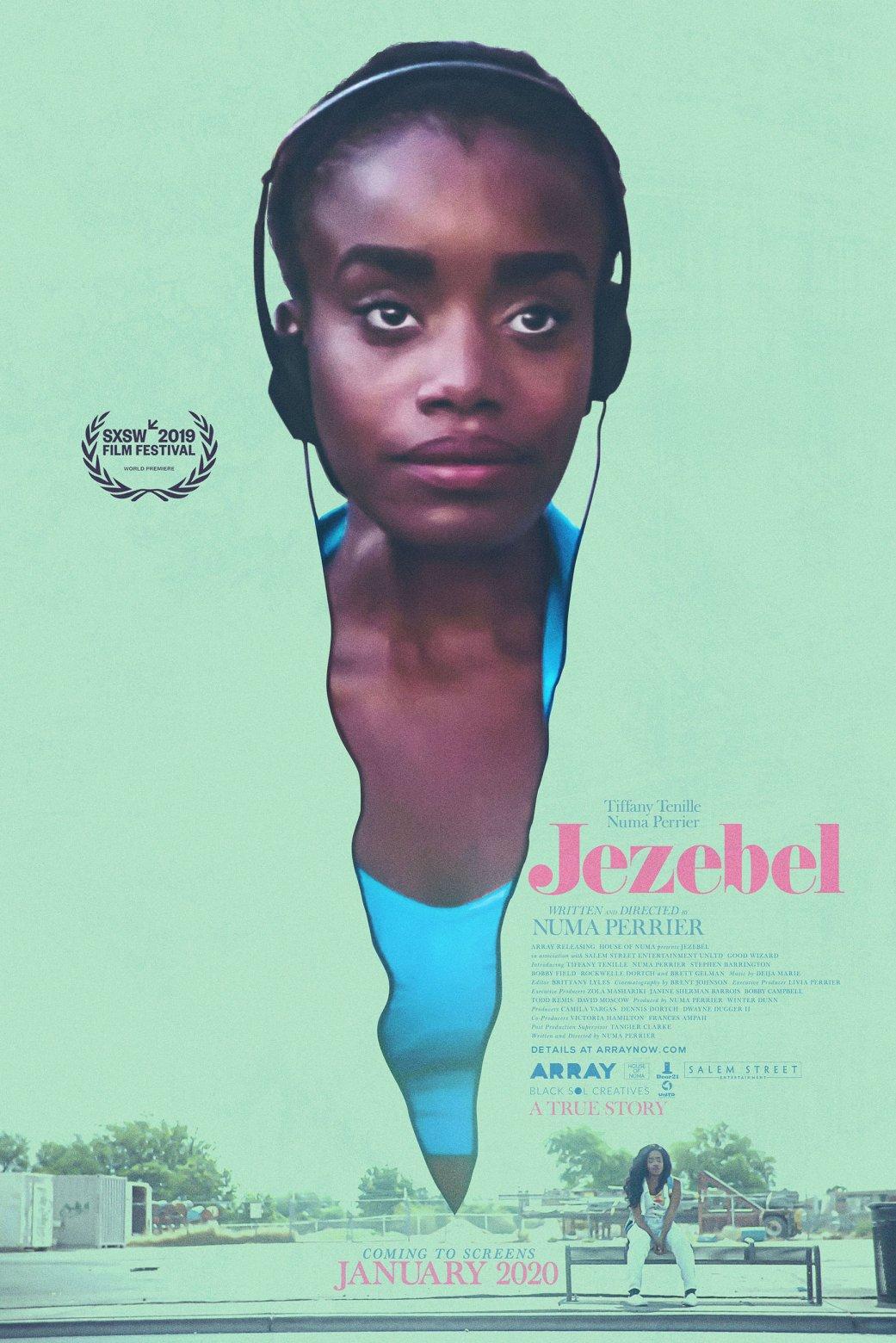 Jezebel Netflix