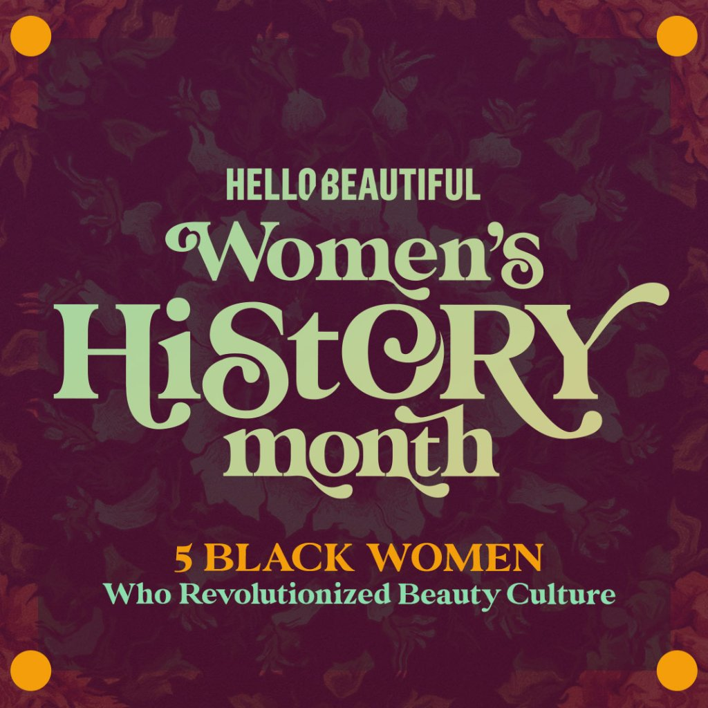 Beauty Inventions By Black Women