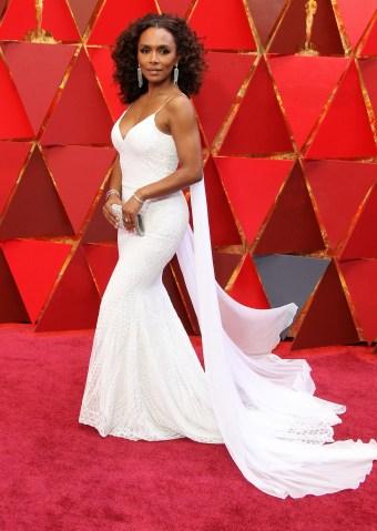Oscar Awards 2018 Arrivals