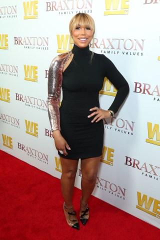 "WE tv's ""Braxton Family Values"" Season 6 Premiere"