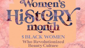 5 Black Women Who Revolutionized Beauty Culture