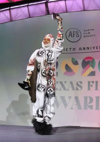 20th Anniversary Of The Texas Film Awards
