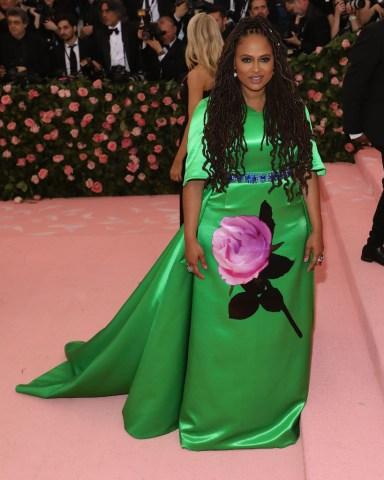 The 2019 Met Gala Celebrating Camp: Notes On Fashion
