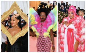 Yeah, The Met Gala May Be On Hold, But They Can Never Take Away These Iconic Lewks