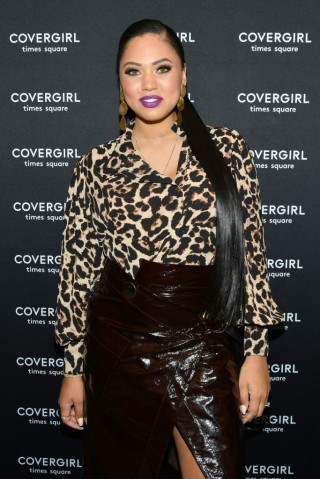 COVERGIRL Opens The Doors To Their First Flagship Store; An Experiential Makeup Playground In The Heart Of New York City