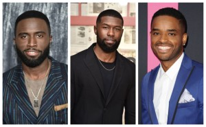 Social-Distancing: 15 Fine Brothas We Wouldn't Mind Being Quarantined With!