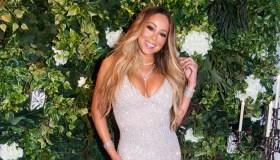 Mariah Carey Hosts Nikki Beach Saint Barth NYE 2018/2019