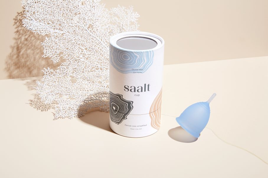 SAALT Menstrual Cup