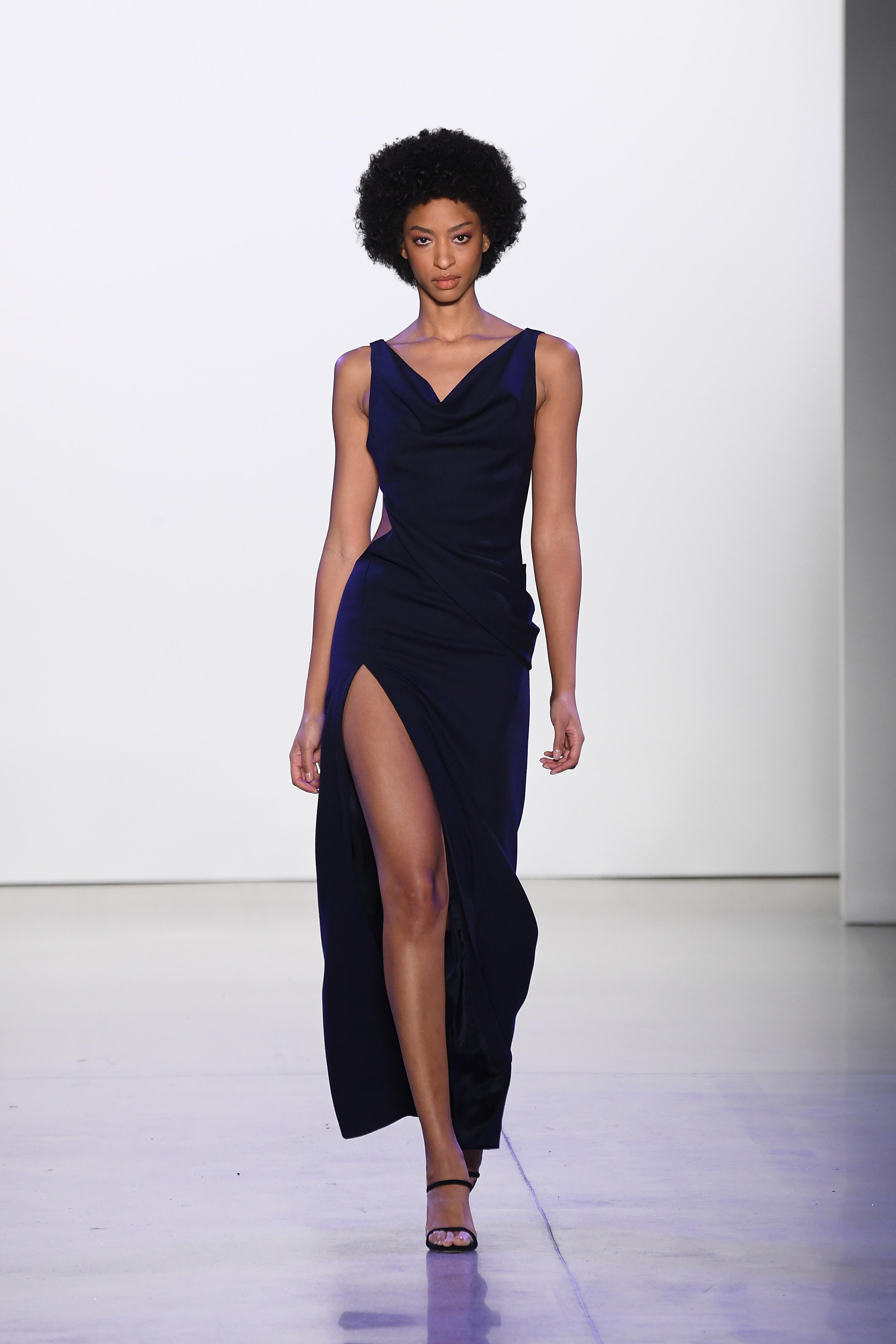Aliette - Runway - February 2020 - New York Fashion Week: The Shows
