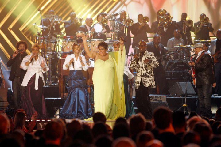 50th Annual Grammy Awards