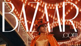 KeKe Palmer Harper's Bazaar Digital Issue