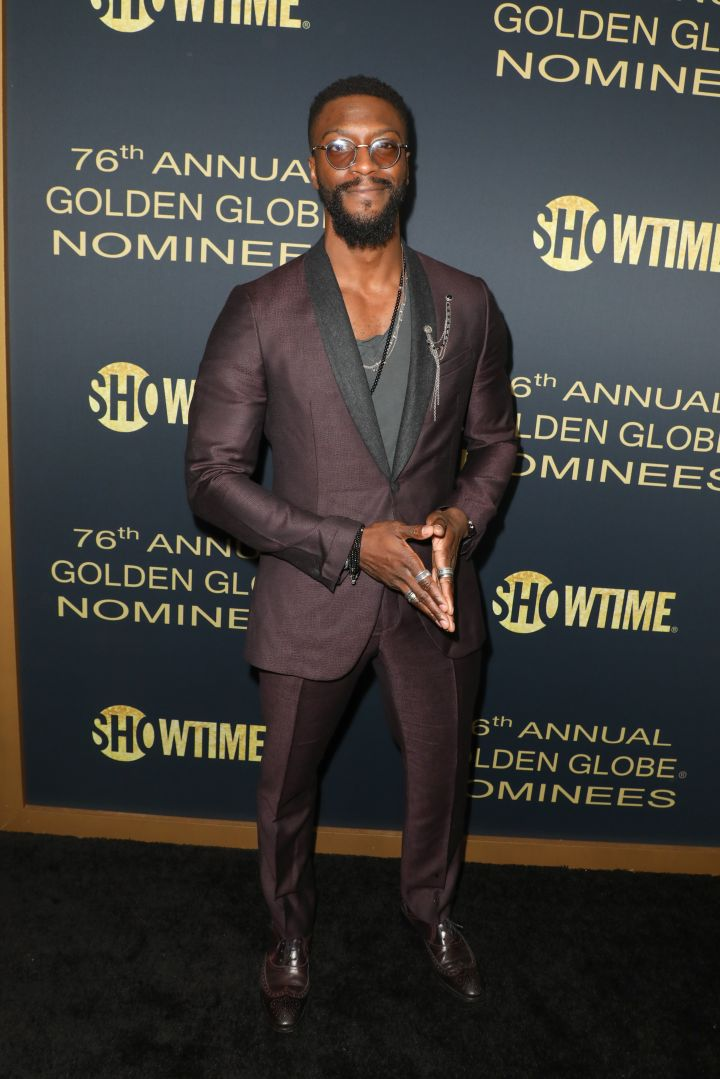 Showtime 2019 Golden Globes Nominees Celebration