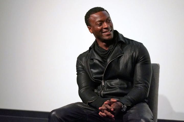 The Invisible Man Special Screening With Aldis Hodge And Storm Reid