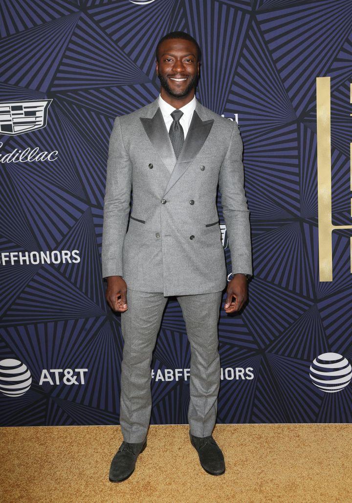 BET's 2017 American Black Film Festival Honors Awards