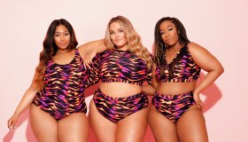 Curvy Fox Swim 2020