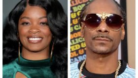 Ari Lennox/Snoop Dogg