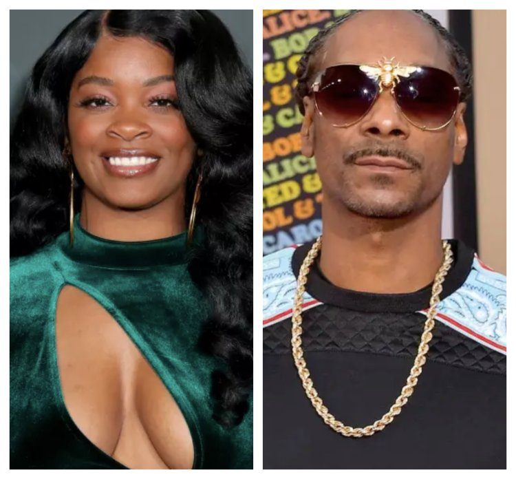 Ari Lennox/Snoop Dogg