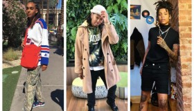 Why We Love The Androgynous Black Female Version Of The #DontRushChallenge