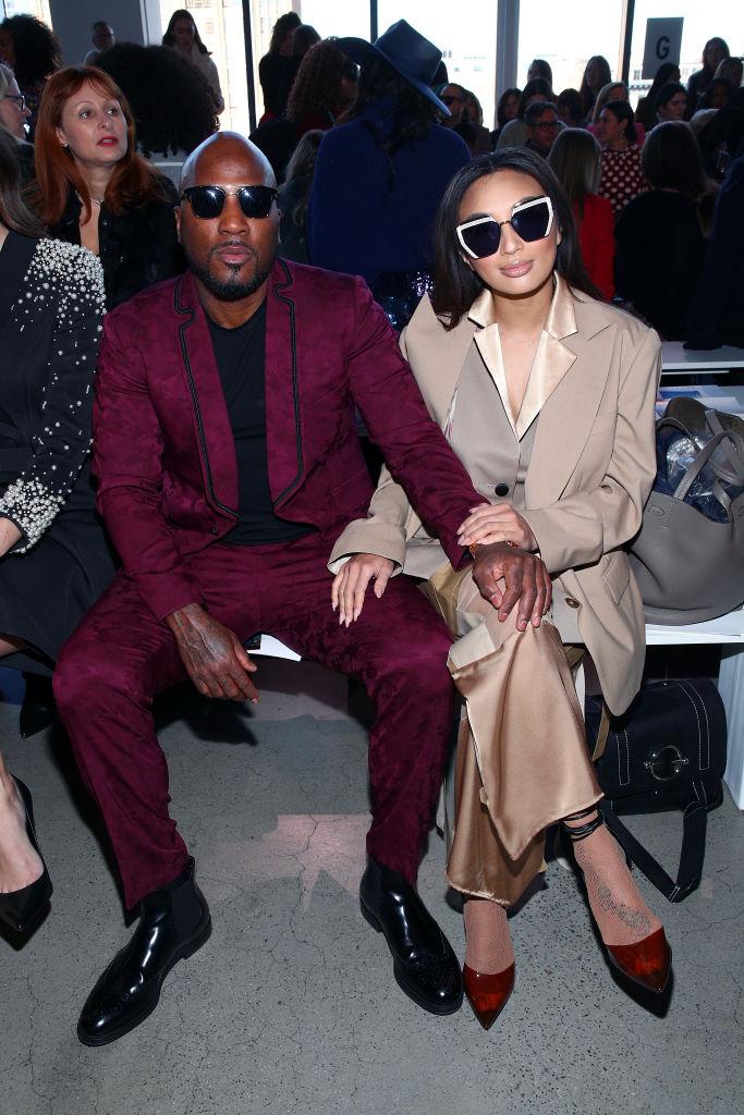 Jeannie & Jeezy Fashion Moments