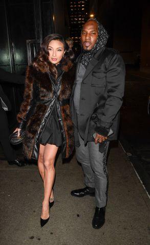 Celebrity Sightings In New York City -February 06, 2020