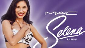 MAC x Selena La Reina