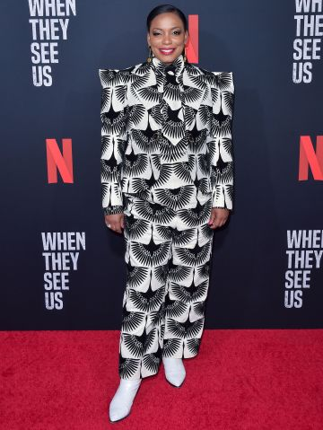 FYC Event For Netflix's 'When They See Us'