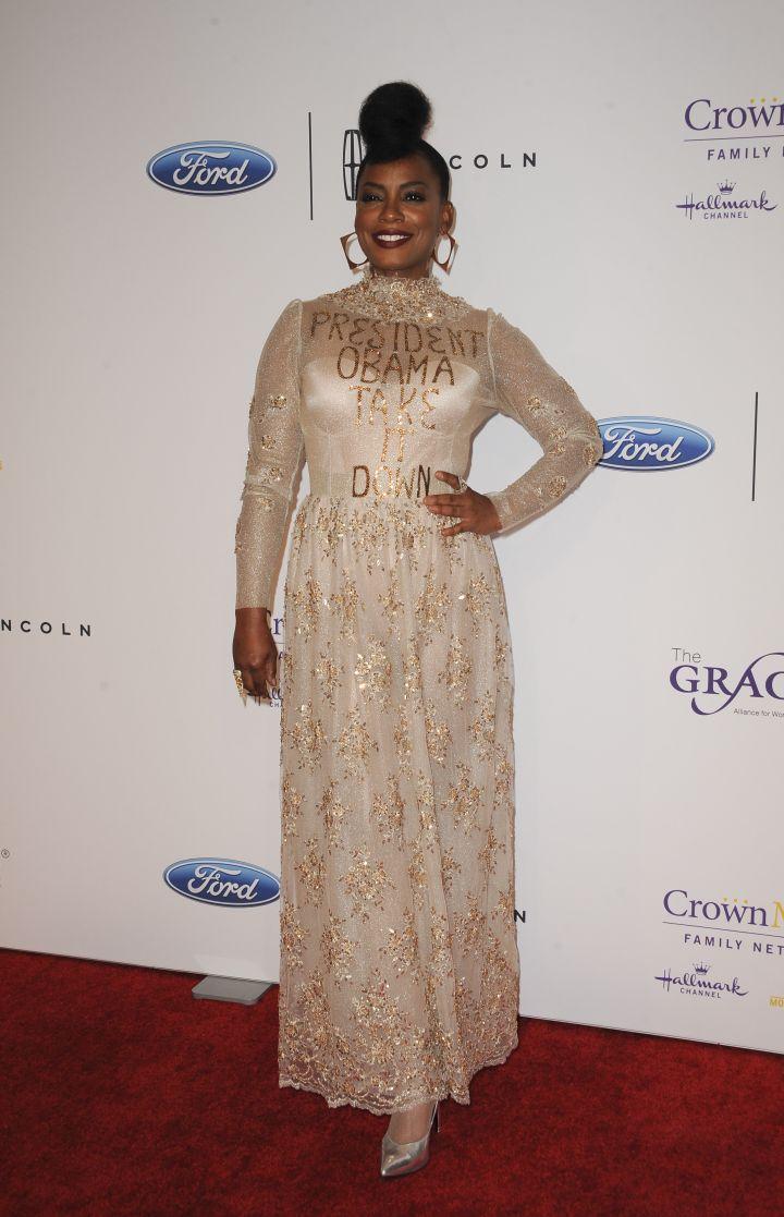 41st Annual Gracie Awards Gala