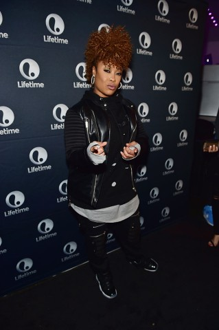 Exclusive Private Screening Of Lifetime's The Rap Game Hosted By Executive Producer Jermaine Dupri