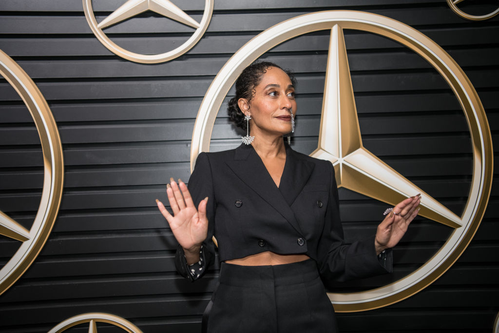 2020 Mercedes-Benz Annual Academy Viewing Party