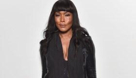 Elie Saab : Front Row - Paris Fashion Week Womenswear Fall/Winter 2020/2021