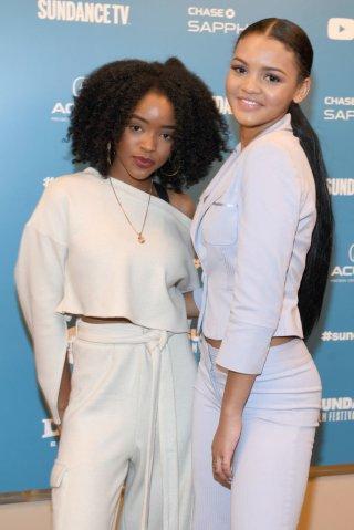 "2019 Sundance Film Festival - ""Selah And The Spades"" Premiere"