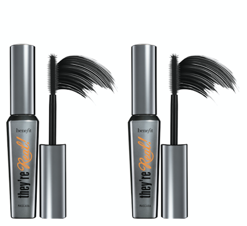 "Benefit ""They're Real"" Mascara Duo"