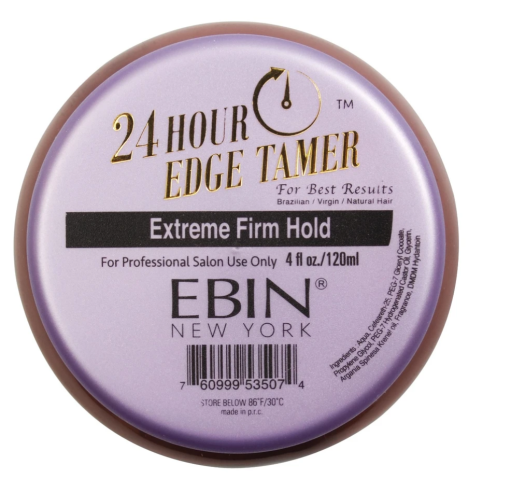 24HOUR EDGE TAMER - EXTREME FIRM HOLD