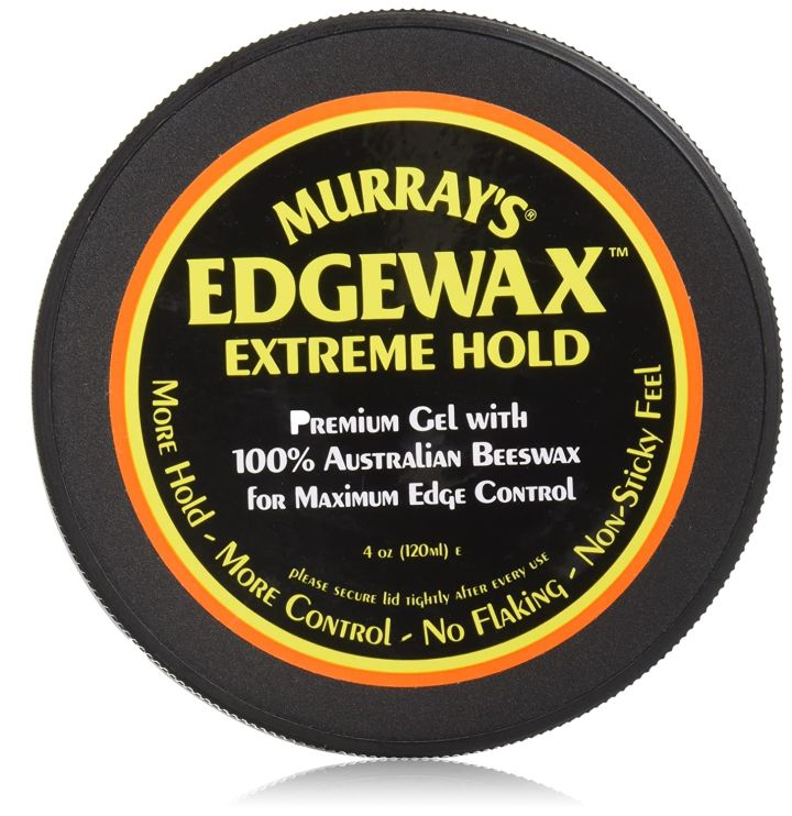 Murray's Edgewax Extreme Hold