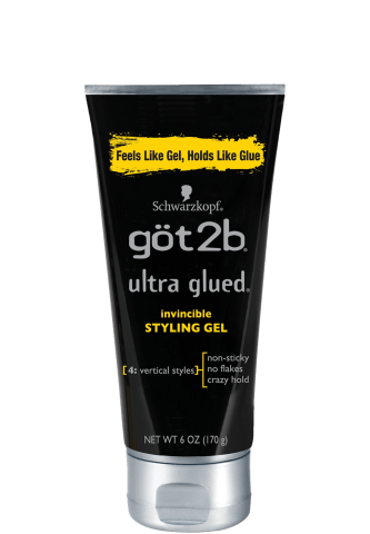 ULTRA GLUED STYLING GEL