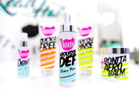 The Doux Products