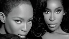 """Naomi Campbell & Jackie Aina """"No Filter"""""""