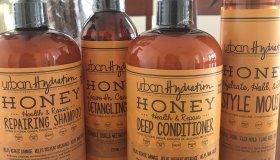 Urban Hydration Honey Collection