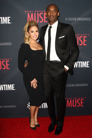 """Premiere Event For The Showtime Documentary """"Kobe Bryant's Muse"""""""