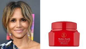 Halle Berry Using TPH